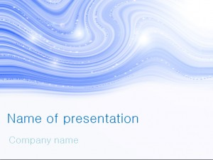 Free Winter PowerPoint template presentation