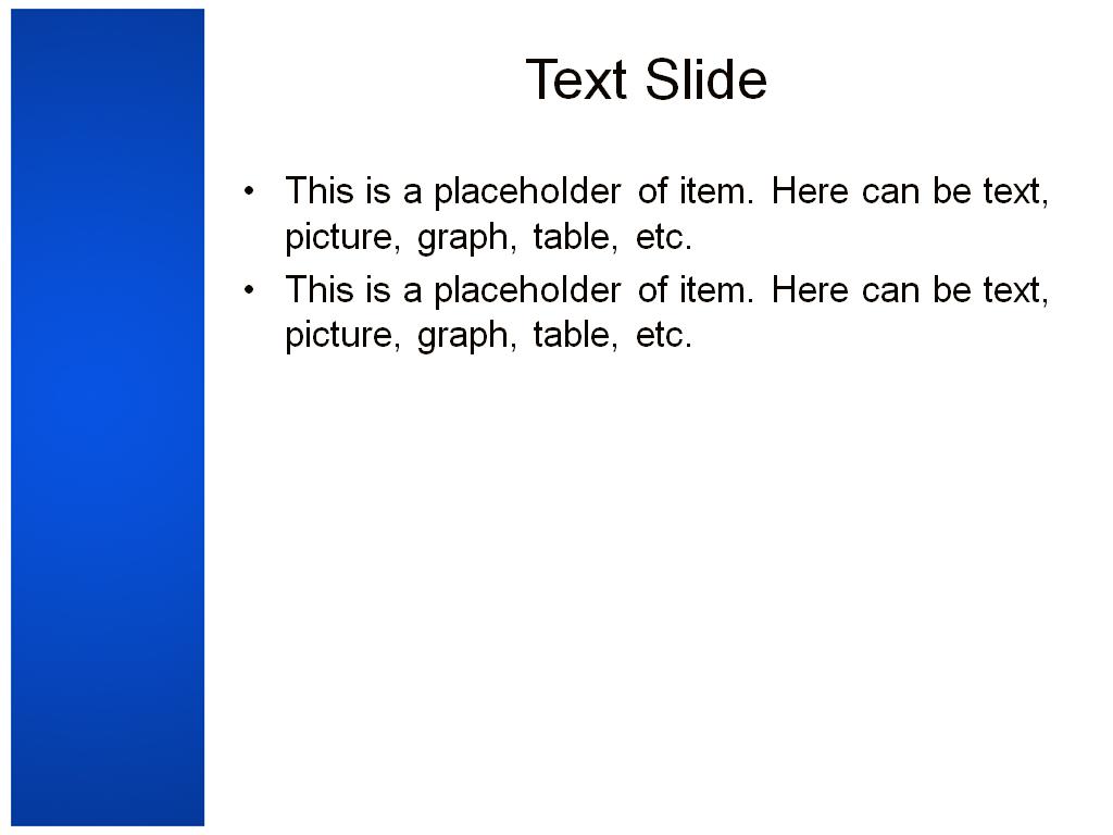 Download free blue zebra powerpoint template for your presentation blue zebra powerpoint template toneelgroepblik Image collections