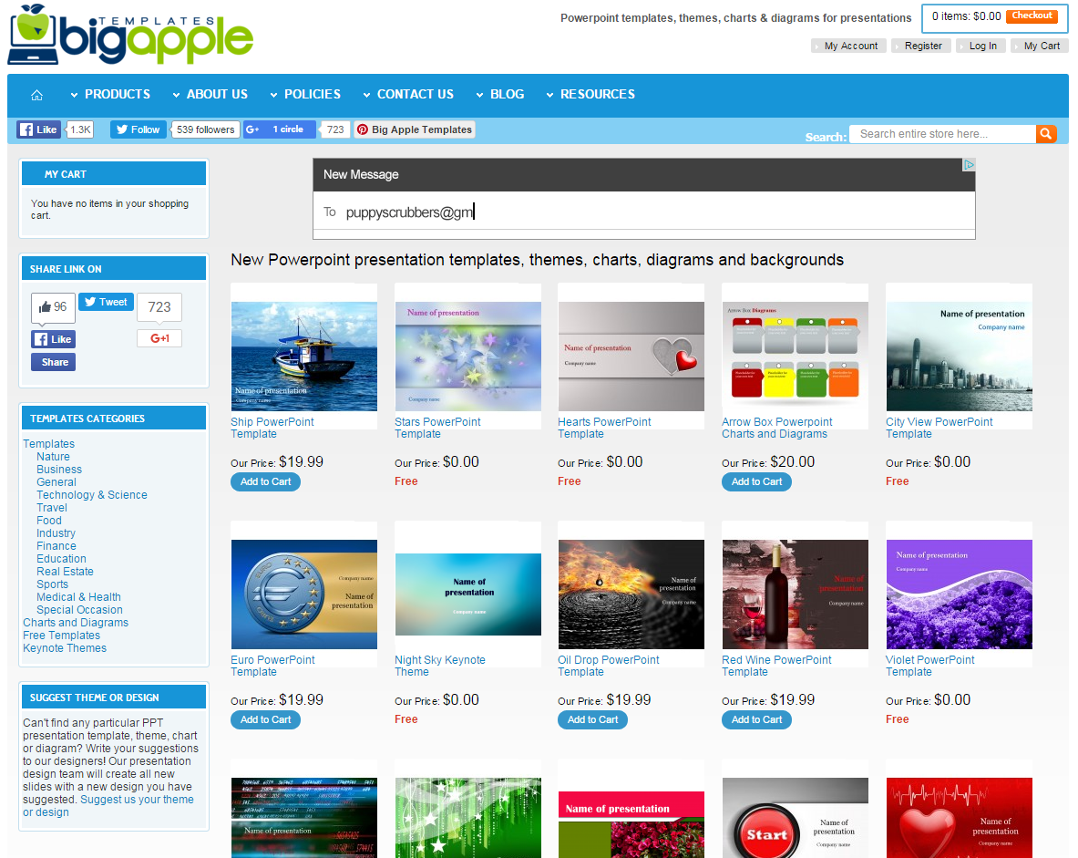 download free big apple templates  u2013 your one stop shop for