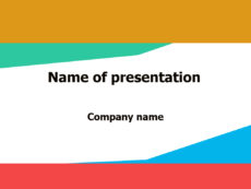 free message delivery-powerpoint template presentarion