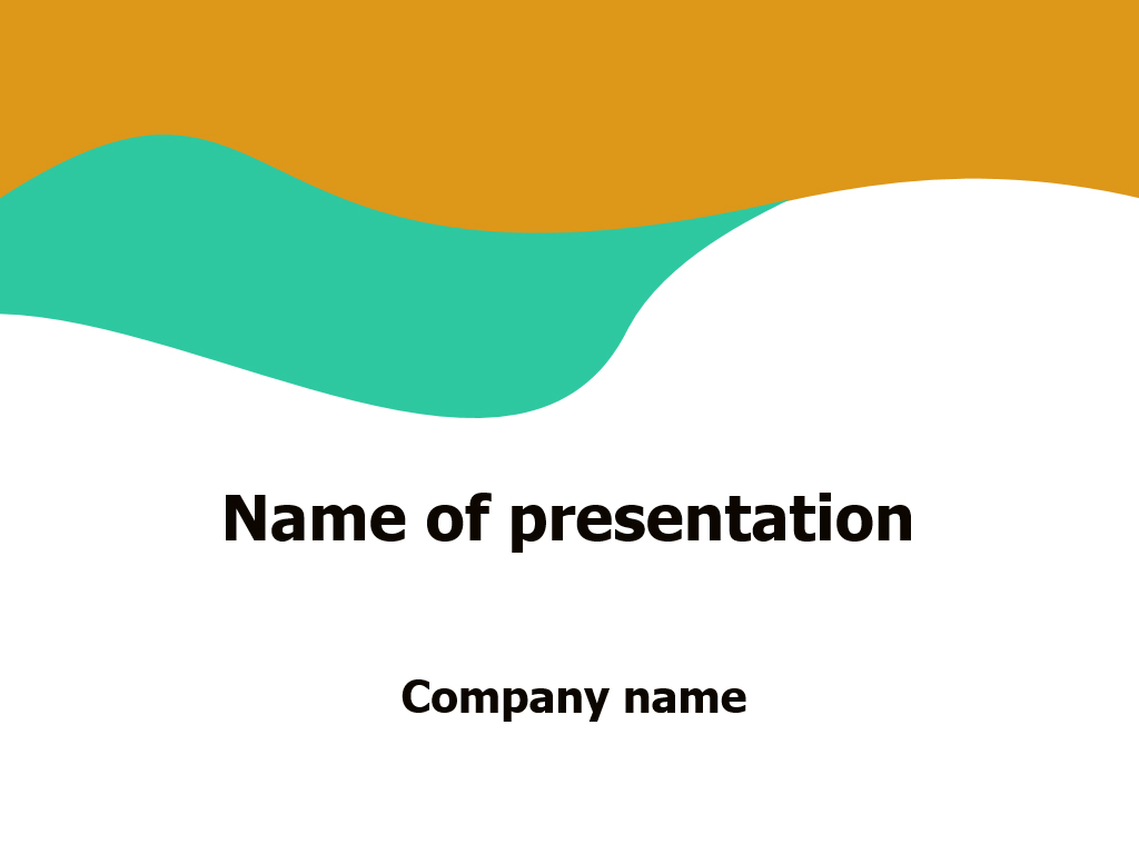 download free advertising strategy powerpoint template for