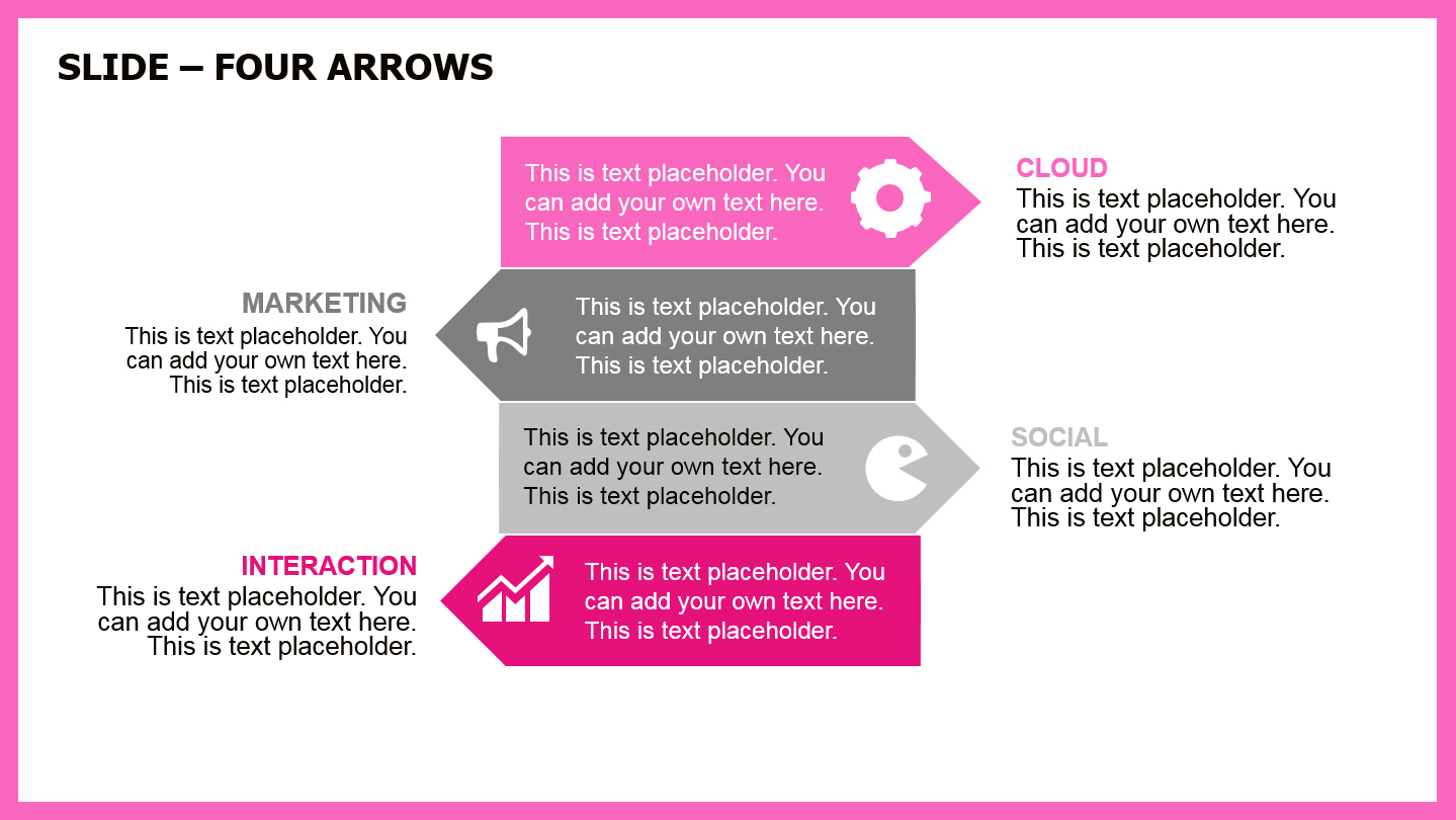 download free breast cancer powerpoint template and theme for your, Powerpoint templates