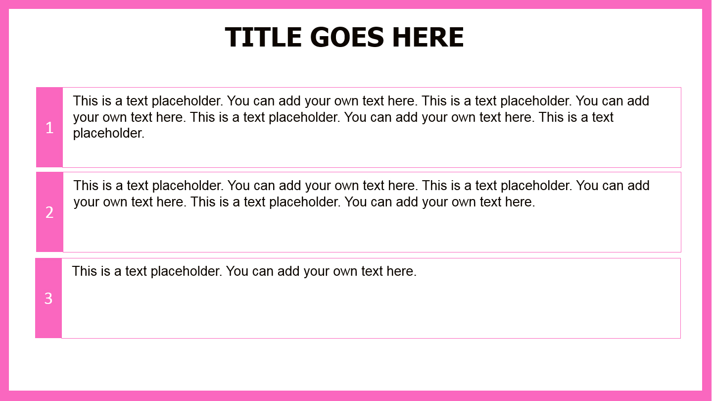 download free breast cancer powerpoint template and theme for your, Modern powerpoint
