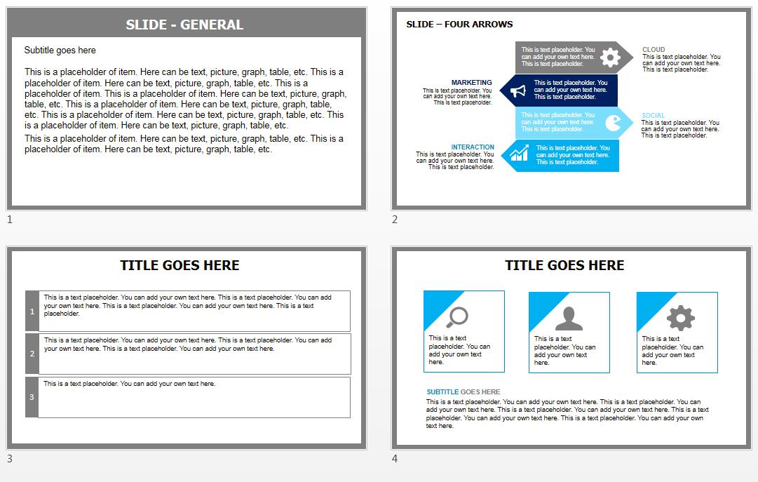 Download free machine powerpoint template and theme for your machine powerpoint template and theme toneelgroepblik Gallery