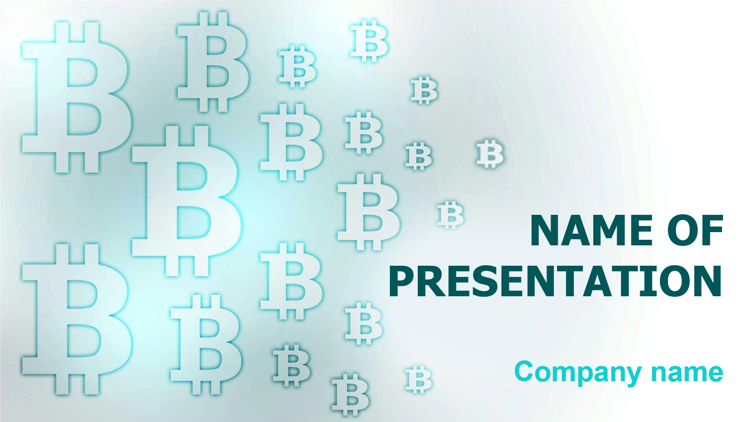 Download free free bitcoin coin powerpoint template and theme for free bitcoin coin powerpoint template and theme toneelgroepblik Images